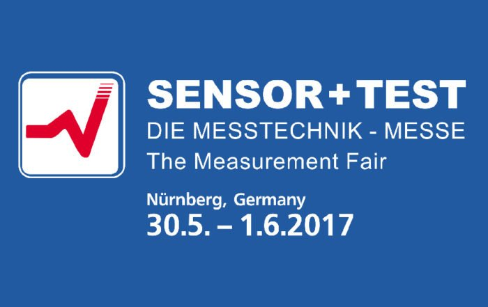 Spherea Germany – Sensor + Test Messtechnik Messe