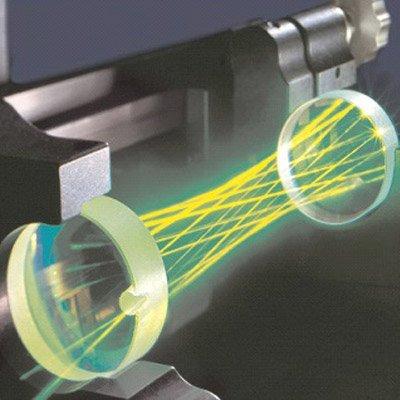 Spherea Germany – Spektroskopie