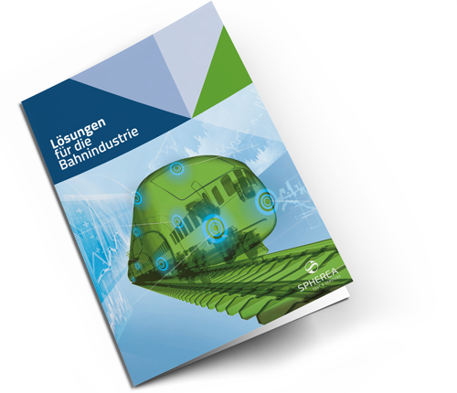 Spherea Germany – Bahnindustrie Broschüre Download